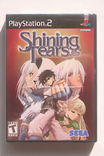 Shining Tears ps2 US NTSC en like new and complete condition