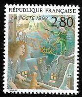 Timbre France  N°2845