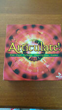 Articulate, The Fast Talking Description Board Game 2002