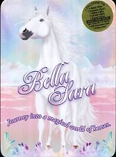 2009 BELLA SARA COLLECTOR EASTER SEALED EMBOSSED TIN (WHITE HORSE COVER TIN)