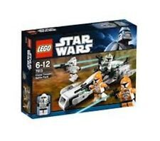 LEGO Star Wars Clone  Trooper  Battle Pack (#7913) BRAND  NEW  IN  BOX