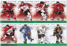 12-13 Artifacts Ryan Getzlaf /99 Emerald Green Team Canada 2012