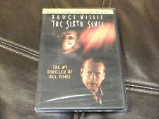 Dvd - The Sixth Sense - New Sealed