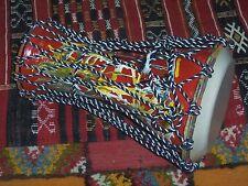 Moroccan Handmade Drum Ceramic Darbouka Tamtam Doumbek Tombak Tabla Mosaic Large