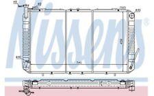 NISSENS Radiador, refrigeración del motor NISSAN PATROL 67327