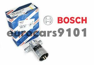 Mercedes W124 Bosch Fuel Injection Idle Air Control Valve 0280140510 0001412225