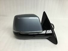 2015-2018 cadillac escalade right side mirror with blind spots 23423744