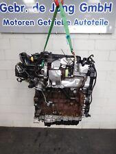 TOP - Motor Peugeot 508 2.0 HDI - - AH02 - - Bj.2015 - - 60 TKM - - KOMPLETT