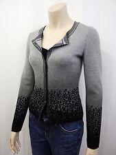 Mehrfarbige lange Damen-Pullover & -Strickware aus Wolle