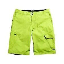 "Fox Ranger Cargo 12"" Mountain Bike Baggy Shorts Acid Green Size 30 New"