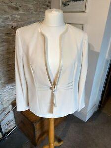 Jacques Vert Jacket Size 18