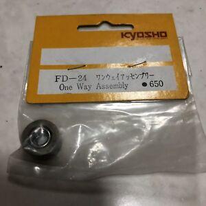 NIB Kyosho FD-24 One Way Assy Sandmaster Ford RS200 Peugeot 405 Jet Stream