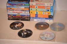 Lot of 25 DVDs - Family Guy, The Office, Austin Powers, Casino Royale MANY MORE!