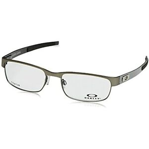 Oakley Carbon Plate OX5079-0255 Light Clear Demo 55