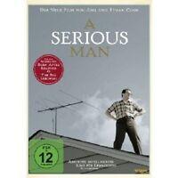A SERIOUS MAN DVD KOMÖDIE NEU