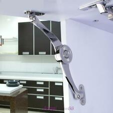 Soft Close Lift Up Stay Hinge Concealed Hardware Door Kitchen Cabinet Cupboard