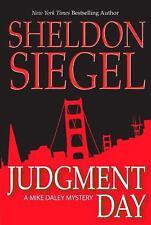 Judgment Day  (ExLib) by Sheldon Siegel