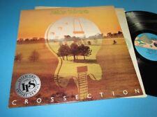 Jukka Tolonen / Crossection (UK 1976, Sonet SNTF 699) - LP