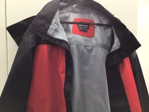 Daiwa total comfort jacket size large