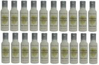 Crabtree & Evelyn Verbena and Lavender Body Lotion 20 each 0.8oz.Total of 16oz