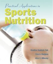 Nutrition for Sports and Fitness