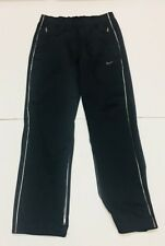 Nike Golf FIT Storm Black  Pants M 8-10 (waterproof breathable outdoor trousers)