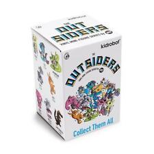 The Outsiders 3-inch Vinyl Figure Joe Ledbetter x Kidrobot Brand New Blindbox