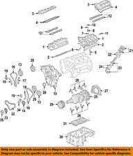 and Washer 15-5891-ACD ACDelco 15-5891 GM Original Equipment Air Conditioning Expansion Valve Kit with Condenser Seals Valve