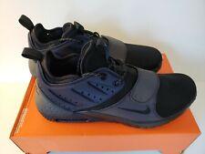 Nike Air Max Trainer 1 AMP Size 11 Black-Dark Obsidian AV2602-001 New