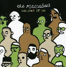 Maccabees  / Colour It In Special Edition *NEW* CD