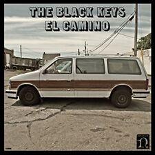 The Black Keys - El Camino [CD]