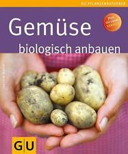 Gemüse biologisch anbauen von Joachim Mayer (Taschenbuch)
