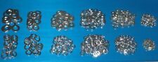 Imperial Washers 500 Pack. Morris Minor Oxford Isis Cowley MO Marina Traveller
