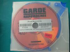 DVD  boitier slim GARDE RAPPROCHEE (B37c)