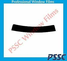 PSSC Pre Cut Sun Strip Car Window Films For BMW 3 Series Compact 1999-2006