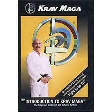 Introduction to Krav Maga ~  DVD