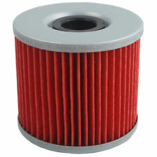Oil Filter For Suzuki GS250 GS400 GS425 GS550 GS750 GSX400  GSX550 GSX750 New
