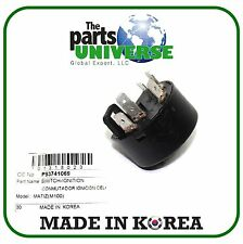 NEW ignition  switch 93741069 for Daewoo MATIZ SPARK CIELO NEXIA ( 6 PIN)