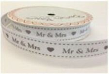 Polyester Single-Sided Grosgrain Ribbons & Ribboncraft