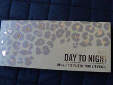 Sportsgirl DAY TO NIGHT Bronze Eye Palette with Eye Pencil. Brand new Unopened.
