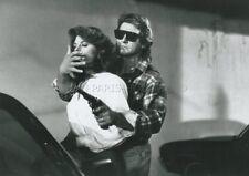 JOHN CARPENTER THEY LIVE INVASION LOS ANGELES 1988 VINTAGE PHOTO ORIGINAL #2