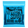 Ernie Ball Extra Slinky Nickel-wound Electric Guitar Strings P02225