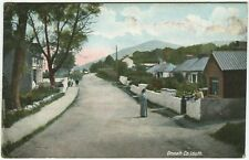 More details for omeath - co louth postcard