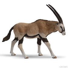 U11) NEU PAPO 50139 Oryx Antilope Springbock Safari Tierfiguren Waldtiere