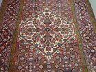 "Malayer village hall oriental carpet, rug ( 10ft.1"" x 4ft.11"" )"
