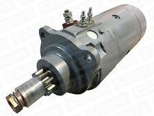 Perkins 4,236  Marine CAV CA45/S115 12-3 Starter Motor. SERVICE EXCHANGE