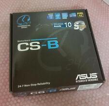 Asus CS-B Buchse LGA 1150 ddr3 MicroATX Motherboard