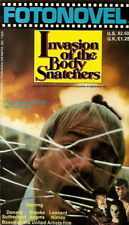 [MTI] INVASION OF THE BODY SNATCHERS - Donald Sutherland  Fotonovel, 1979