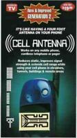 Handy Empfangsverstärker Signalverstärker Cell Antenne Empfang Verstärker
