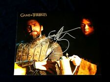 Game of Thrones IAN WHYTE Gregor Clegnae THE MOUNTAIN SIGNED 8x10 Photo COA